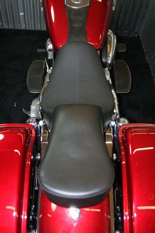 DANNY GRAY 1128 Seat Pillion